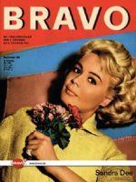 Bravo Magazine [Germany] (1 September 1962)
