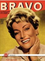 Bravo Magazine [Germany] (15 September 1962)
