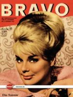 Bravo Magazine [Germany] (29 September 1962)