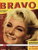 Bravo Magazine [Germany] (13 October 1962)