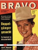 Bravo Magazine [Germany] (20 October 1962)