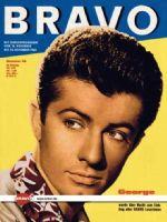 Bravo Magazine [Germany] (17 November 1962)