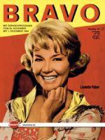 Bravo Magazine [Germany] (24 November 1962)