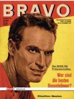 Bravo Magazine [Germany] (8 December 1962)