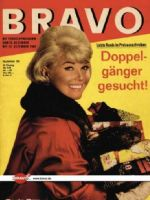 Bravo Magazine [Germany] (15 December 1962)