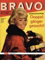 Bravo Magazine [Germany] (15 December 1962)