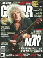 Guitar World Magazine [United States] (June 2019)
