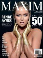 Maxim Magazine [Australia] (September 2015)