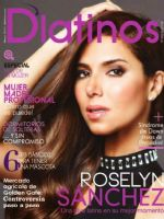 D'latinos Magazine [Mexico] (March 2015)