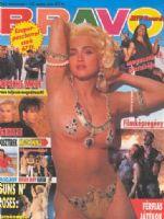 Bravo Magazine [Hungary] (December 1992)