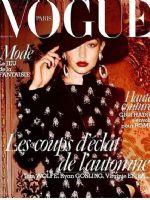 Vogue Magazine [France] (November 2016)