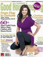 Good Housekeeping Magazine [Philippines] (September 2007)