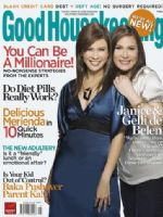 Good Housekeeping Magazine [Philippines] (2 November 2007)