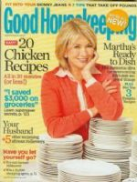 Good Housekeeping Magazine [United States] (September 2007)