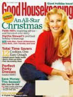 Good Housekeeping Magazine [United States] (December 2007)