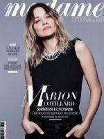 Madame Figaro Magazine [France] (26 April 2019)