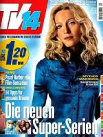 TV 14 Magazine [Germany] (June 2001)