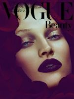 Vogue Beauty Magazine [Japan] (December 2013)