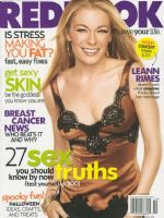 Redbook Magazine [United States] (October 2007)