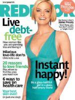 Redbook Magazine [United States] (April 2009)