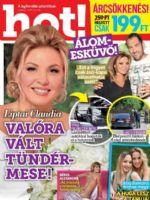HOT! Magazine [Hungary] (14 June 2018)