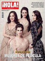 Hola! Magazine [Peru] (6 August 2014)