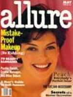 Allure Magazine [United States] (May 1992)