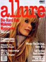 Allure Magazine [United States] (July 1992)