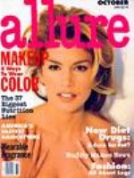 Allure Magazine [United States] (October 1992)