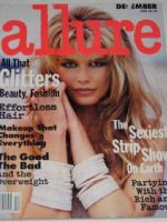 Allure Magazine [United States] (December 1992)
