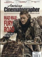 American Cinematographer Magazine [United States] (June 2015)