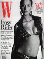 W Magazine [United States] (February 2000)