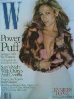 W Magazine [United States] (August 2000)