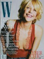W Magazine [United States] (November 2000)