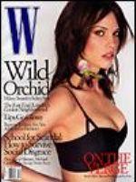 W Magazine [United States] (December 2000)