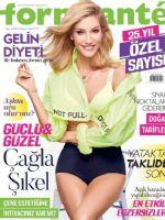 Formsante Magazine [Turkey] (May 2019)
