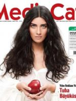 Mediacat Magazine [Turkey] (January 2009)