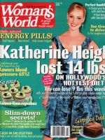 Woman's World Magazine [United States] (16 June 2008)