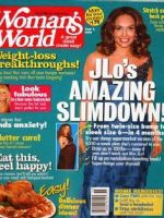 Woman's World Magazine [United States] (8 September 2008)