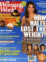 Woman's World Magazine [United States] (24 November 2008)