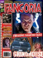 Fangoria Magazine [United States] (25 March 2007)