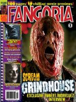 Fangoria Magazine [United States] (3 April 2007)