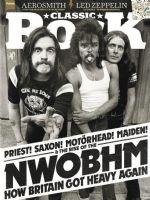 Classic Rock Magazine [United Kingdom] (July 2017)