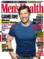 Men's Health Magazine [United States] (April 2019)