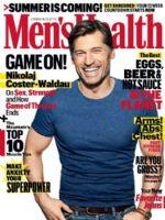 Men's Health Magazine [United States] (April 2019)