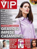 VIP Magazine [Portugal] (5 May 2018)