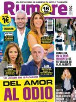 Rumore Magazine [Spain] (6 May 2019)