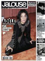 Jalouse Magazine [France] (November 2015)