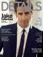 Details Magazine [United States] (August 2015)