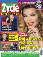 Zycie na goraco Magazine [Poland] (12 March 2015)